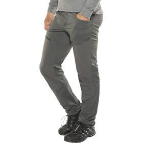 Haglöfs Lite Hybrid Pantalon Homme, magnetite
